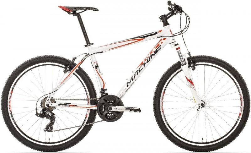 Rock Machine '14 Manhattan 50 VB férfi 26-os MTB kerékpár