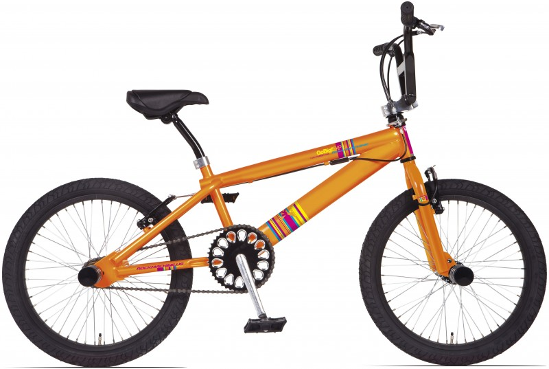 rock machine bicycle