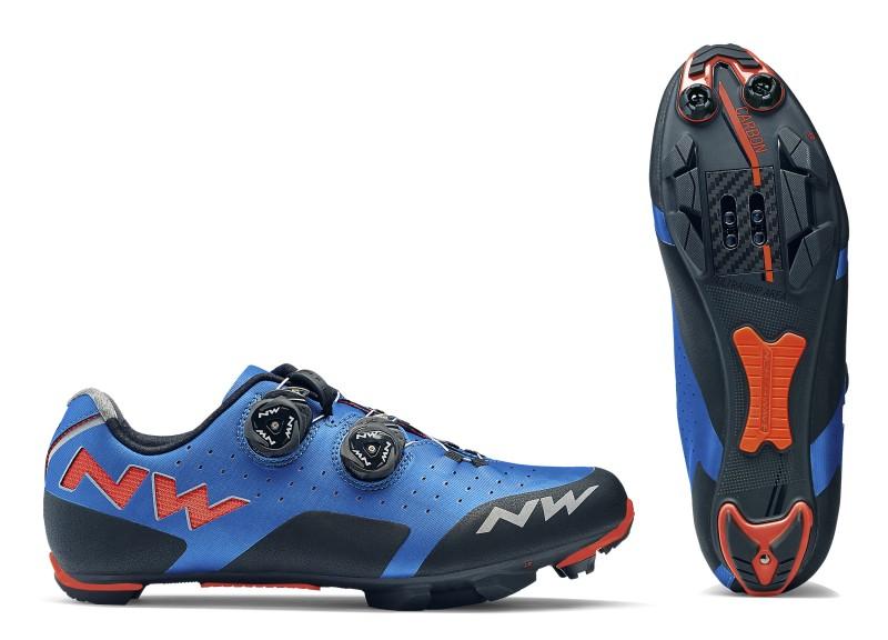 12. Northwave Rebel MTB cipő 303da66dea