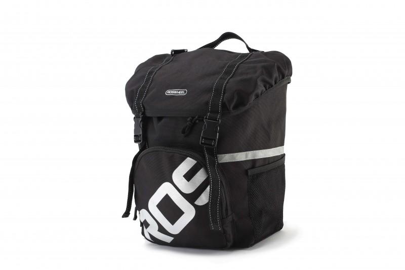 d430ee8031f0 2. Roswheel Single 1 részes táska csomagtartóra