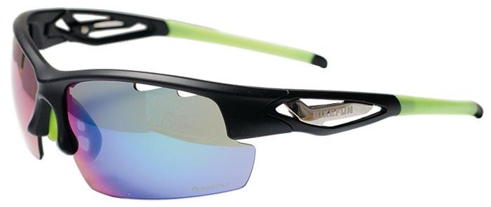 2. BikeFun Fly cserélhető lencsés szemüveg. Kerékpáros ... ce68c97d14