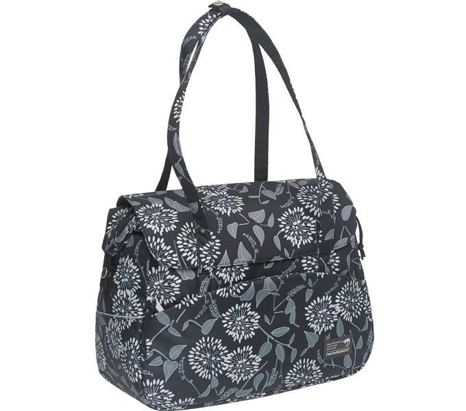 3. Newlooxs Tosca Zarah 1 részes táska csomagtartóra. Vízlepergető  poliészter ... 372f8cac41