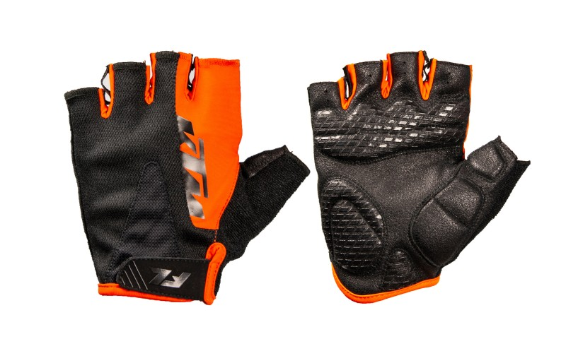KTM Gloves Factory Team FT Short Black Model 2018 SIZE M Bicycle NEW