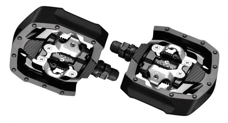 Shimano SLX (PD M530) patent pedál   Hajtás   Pedál   SPD