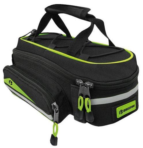 42c4fc069748 1. BikeFun Pannier kompakt táska csomagtartó tetejére