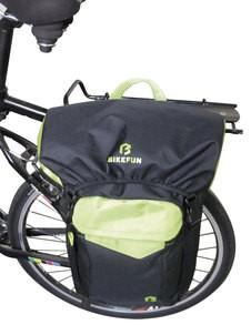 74f303ccc4a5 2. BikeFun Vario 1 részes táska csomagtartóra ...