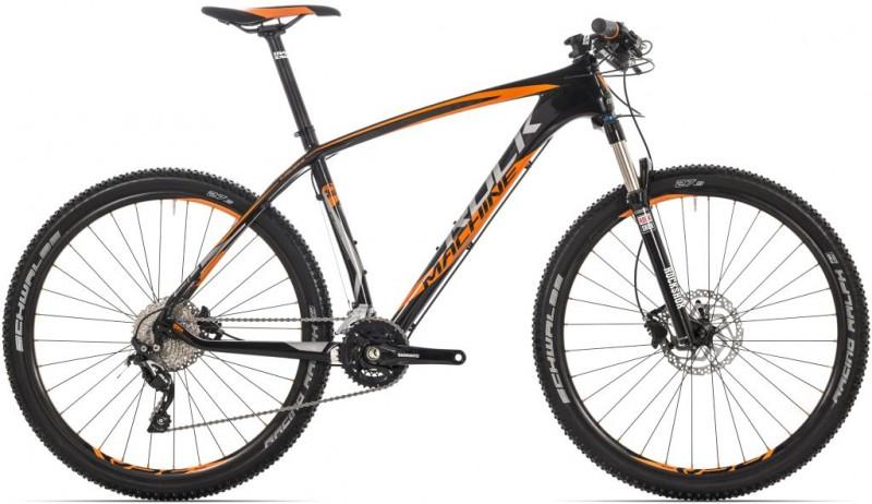 Rock Machine Explosion 30 Xc Bike Bicycle Mtb 27 5