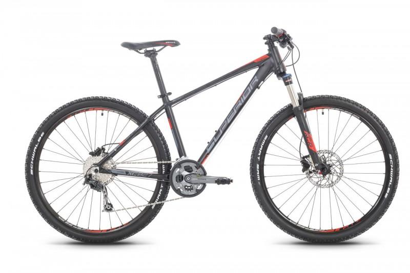 Superior 16 Xc 827 Xc Bike Bicycle Mtb 27 5 Quot 650b