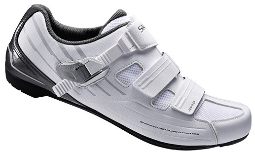 Shimano Rp Spd Sl Road Shoes Wide Fit