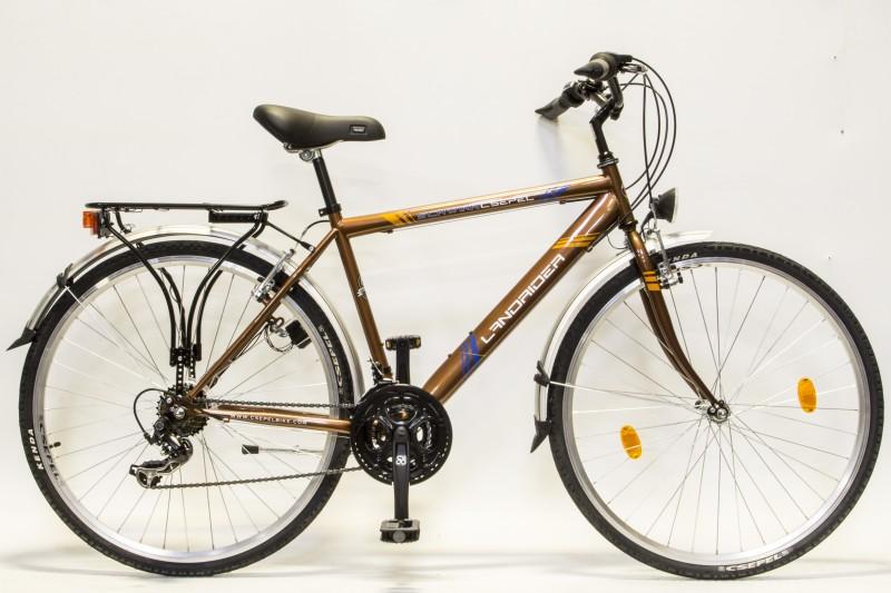 Csepel Landrider városi kerékpár  6f68ac4b1a