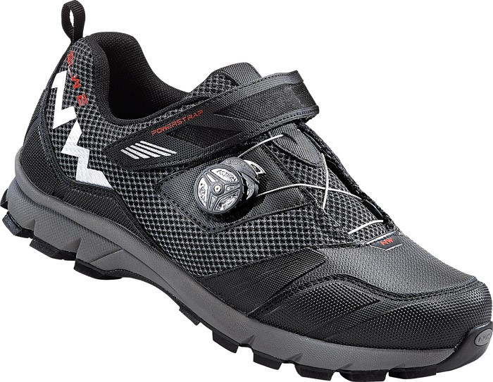 2. Northwave Mission Plus MTB shoes 313471fcaa