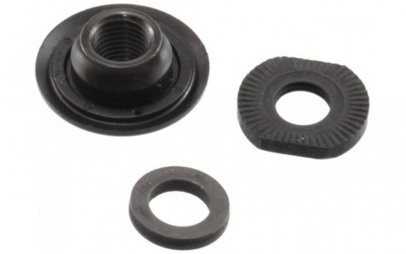 Shimano HB-M430 fron hub cone nut | Wheel | Hub – Parts | Cones