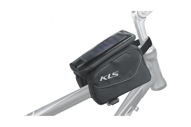 1. KLS Alpha táska felsőcsőre 73e337e096