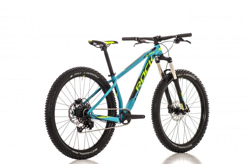 Rock Machine 17 Blizz 40 27 Xc Bike Bicycle Mtb 27