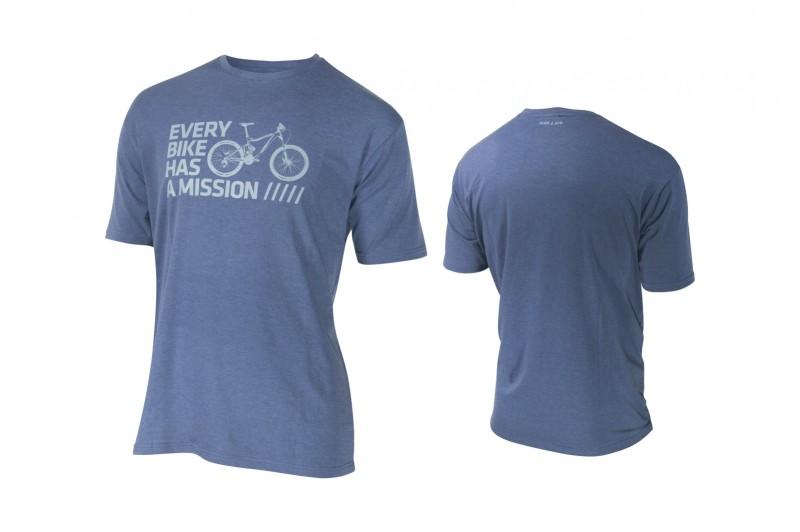 2. Kelly s Bike Mission rövid ujjú póló e2723de286