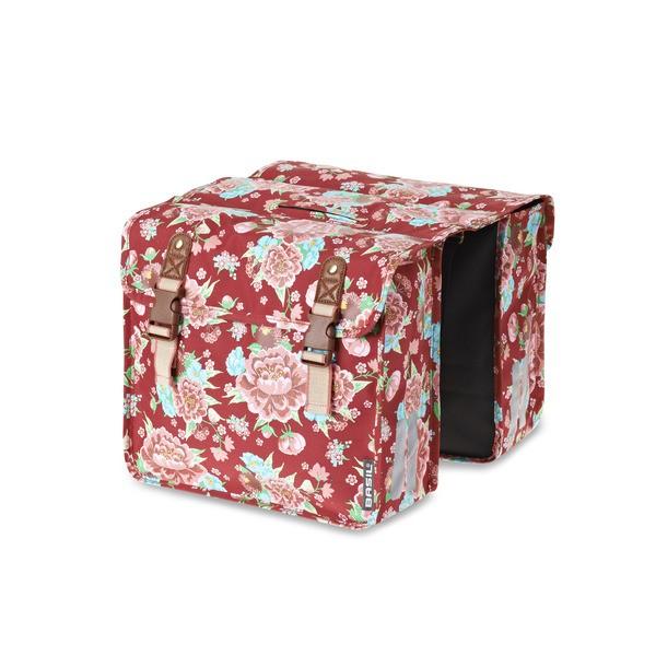 3. Basil Bloom Girls-Double Bag 2 részes táska csomagtartóra f744158212
