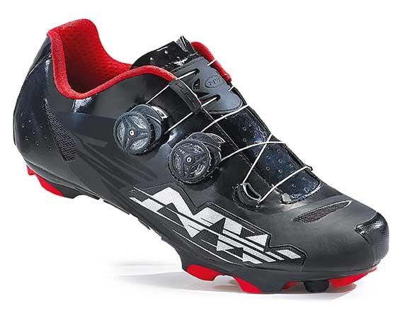 3. Northwave Blaze Plus MTB cipő 8b7338f099
