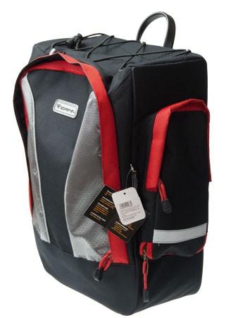 d8abc2b61841 2. BikeFun Country 1 részes táska csomagtartóra