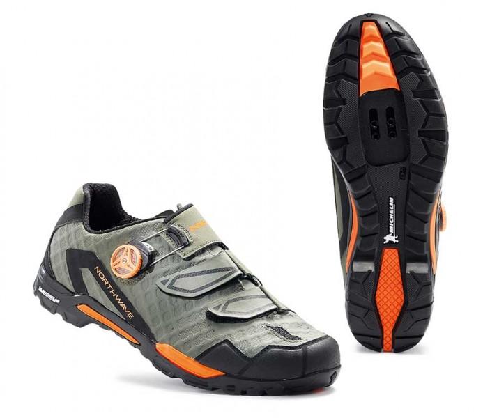 2. Northwave Outcross Plus MTB cipő f63a7712ea