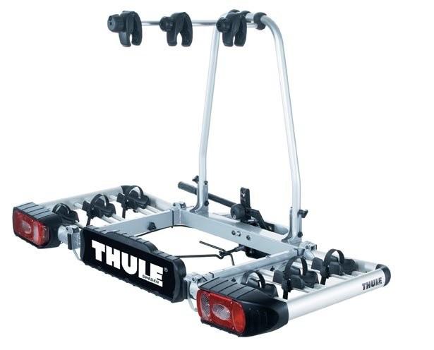 thule euroclassic pro 903 towbar bike rack transportation. Black Bedroom Furniture Sets. Home Design Ideas