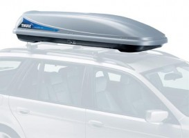 thule ocean 700 transportation roof boxes bike shop. Black Bedroom Furniture Sets. Home Design Ideas