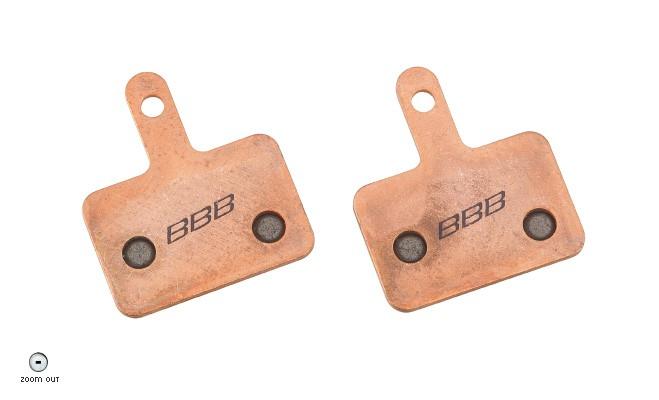 Sintered Disc brake pads for TEKTRO HD-M285 HD-M286 HD-M290 Auriga