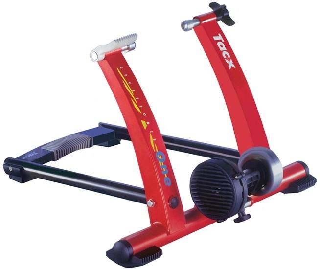Tacx T1480 Cycleforce One Mágnesfékes Görgő